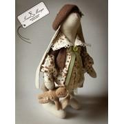 Куклы авторские Бернадет фото