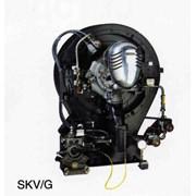 Горелки газомазутные SAACKE SKV/G фото