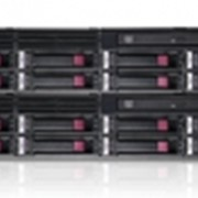 Системы хранения данных HP Киев фото