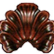 Декоративный элемент Д5 фото