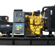 Дизельный генератор AJD 404-6 фото