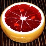 Мыло Грейпфрут желтый фото