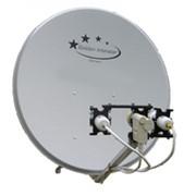 Установка спутниковых антенн Триколор фото