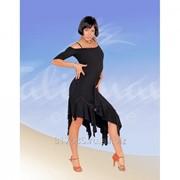 Платье латина Talisman ПЛ-345 фото
