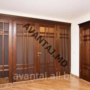 Двери раздвижные, арт. 18 фото