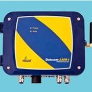 Контроллер GSM / GPRS DATCOM-AMR2, дистанционный передатчик показаний приборов учета фото