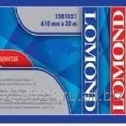 Фотобумага Lomond 610мм X 30м * 50 ролик Super Glossy PREMIUM 200г (1201021) фото