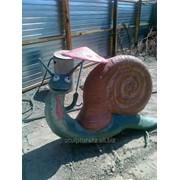 Скульптуры животных в Алматы фото