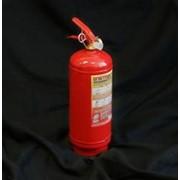 Огнетушитель ОП-1 фото