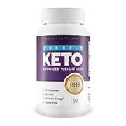 Purefit keto средство для похудения фото