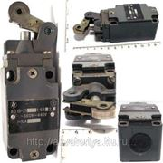ВП15-21Б-231-54У2.8 (рол.свер.). Концевой выключатель ВП15-21Б-231-54У2.8 (рол.свер.) фото