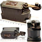 ВП16ЛГ-23Б-151-55У2.2. Концевой выключатель ВП16ЛГ-23Б-151-55У2.2 фото