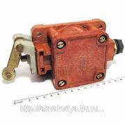 ВПВ-1-21. Концевой выключатель ВПВ-1-21 (10 А) фото