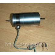 Электродвигатель ДПМ-20-Н1-17 фото