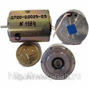 Электродвигатель ДП-20 фото