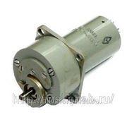 Электродвигатель ДКИР-0,4-33 фото
