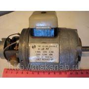 Электродвигатель УЛ-041-28УХЛ4С -~220В фото