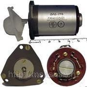 Электродвигатель ДИД-2ТВ фото