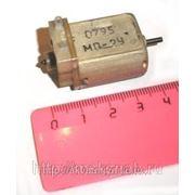 Электродвигатель МП-2У фото