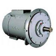 Электродвигатель постоянного тока ДПЭ54 54 кв х1200 фото