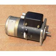 Электродвигатель СД-20 фото