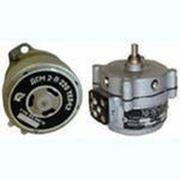 Электродвигатель ДСМ-2 УХЛ4.2 фото