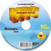 ИТС. Бюджет.Проф , DVD, подписка на 12 мес. фото