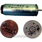 Электродвигатель ДП-25-4-6-27 фото