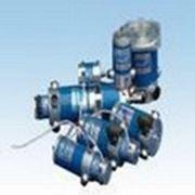 Серводвигатели cерии PI6,PC6,PI8,PI10,PIK,PIVT Динамо Сливен (Болгария)