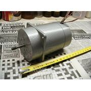 Электродвигатель УАД-72 фото