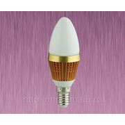 Светодиодная лампа (727442) фото
