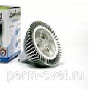 Светодиодная лампа Geniled MR16 GU5.3 3W, 220v