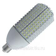 Светодиодная лампа NSHBL E40-40WDIP фото