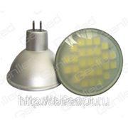 Лампа направленного свечения GU5.3 5W Geniled, дневной свет фото