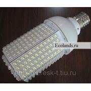 Светодиодная лампа 20Вт, 12В фото