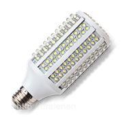 Светодиодная лампа DIORA (Диора) 10Вт. Цоколь E27 теплый фото