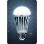 Светодиодная лампа общего назначения 9W фото