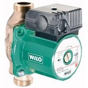 Насосы WILO для кондиционирования, отопления, охлаждения фото