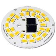 Светодиоды на 220 В. Светодиодные модули Acrich 2 мощностью 12 Вт. фото
