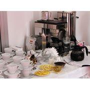 Организация кофе брейка от blasercafe фото