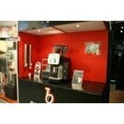Выездная мини-кофейня от Blasercafe фото