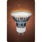 Cветодиодная лампа GU10 2.5W фото