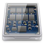 Восстановление информации с SSD Flash носителей фото