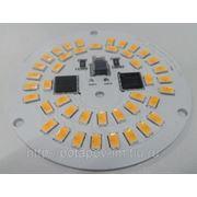 Светодиоды на 220 В. Светодиодные модули Acrich 2 мощностью 16 Вт. фото