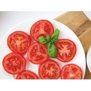 Нарезка из помидоров к шашлыку 40гр фото