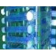 Светодиодный Клип-Лайт 15+15 м чейзинг (светодинамика) с трансформатором фото