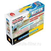 Система контроля протечки воды на радиоканале «Neptun XP» 5 — 3/4» фото