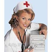 Обслуживание компьютера фото