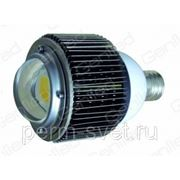 Мощная лампа СДЛ-55-PAR38 фото