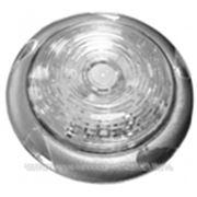 Лампа SW-202-8W серебро 6500К фото